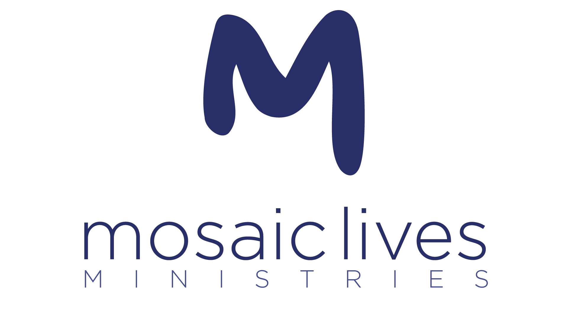 Mosaic Lives Ministries